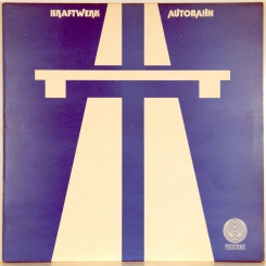 49. KRAFTWERK-AUTOBAHN-1974-FIRST PRESS UK-VERTIGO-NMINT/NMINT