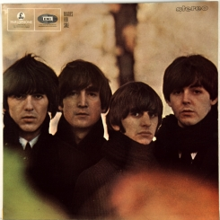 12. BEATLES-FOR SALE (STEREO)-1964-FIRST PRESS UK-PARLOPHONE-NMINT/NMINT