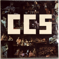16. CCS-CCS II-1972-FIRST PRESS UK-RAK-NMINT/NMINT