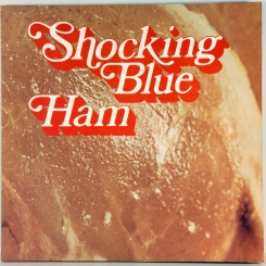 12. SHOCKING BLUE-HAM-1973-ПЕРВЫЙ ПРЕСС HOLLAND-PINK ELEPHANT-NMINT/NMINT