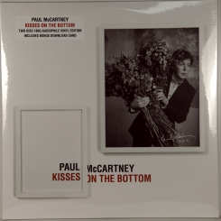 52. MCCARTNEY, PAUL-KISSES ON THE BOTTOM-2012-ПЕРВЫЙ ПРЕСС UK/EU-MPL-NMINT/NMINT