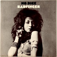 18. BADFINGER-NO DICE-1970-ПЕРВЫЙ ПРЕСС UK-APPLE-NMINT/NMINT