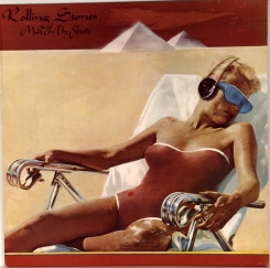 16. ROLLING STONES-MADE IN THE SHADE-1975-ПЕРВЫЙ ПРЕСС UK-ROLLING STONES-NMINT/NMINT