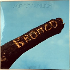 18. BRONCO-ACE OF SUNLIGHT-1971-ПЕРВЫЙ ПРЕСС UK-ISLAND-NMINT/NMINT
