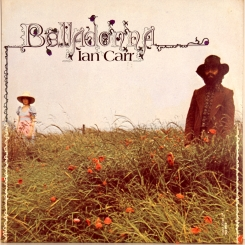 27. IAN CARR-BELLADONNA-1972-ПЕРВЫЙ ПРЕСС UK-VERTIGO SWIRL-NMINT/ARCHIVE