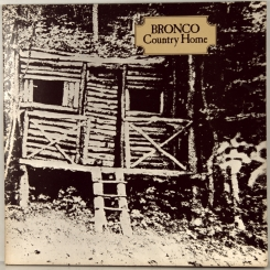 21. BRONCO-COUNTRY HOME-1970-ПЕРВЫЙ ПРЕСС UK-ISLAND-NMINT/NMINT