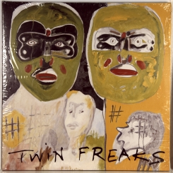 198. PAUL MCCARTNEY(TWIN FREAKS)-TWIN FREAKS-2005-ПЕРВЫЙ ПРЕСС UK/EU-PARLOPHONE-NMINT/NMINT