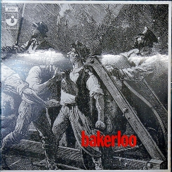 37. BAKERLOO-BAKERLOO-1969-ПЕРВЫЙ ПРЕСС UK-HARVEST-NMINT/ARCHIVE
