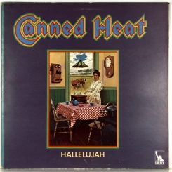12. CANNED HEAT-HALLELUJAH-1969-FIRST PRESS UK-LIBERTY-NMINT/NMINT