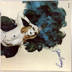 33. GOLDEN EARRING MOONTAN-1973-ПЕРВЫЙ ПРЕСС GERMANY-POLYDOR-NMINT/NMINT