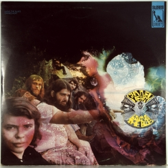 11. CANNED HEAT-LIVIN' THE BLUES-1968-FIRST PRESS UK-LIBERTY-NMINT/NMINT
