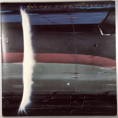 43. WINGS-OVER AMERICA-1976-ПЕРВЫЙ ПРЕСС UK-MPL-NMINT/NMINT