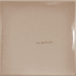 12. BEATLES-SAME(WHITE ALBUM)-1968-ПЕРЕИЗДАНИЕ 1978 USA-CAPITOL-NMINT/NMINT
