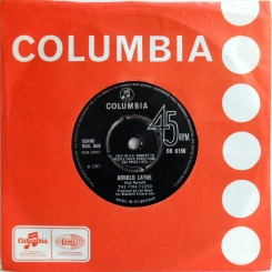 13. PINK FLOYD-ARNOLD LAYNE-1967-ПЕРВЫЙ ПРЕСС UK-COLUMBIA-NMINT/NMINT