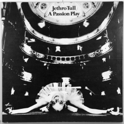 9. JETHRO TULL-A PASSION PLAY-1973-ПЕРВЫЙ ПРЕСС UK-CHRYSALIS-NMINT/NMINT
