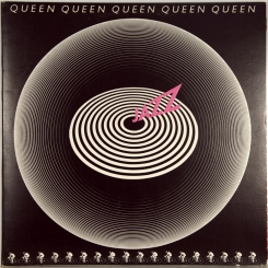 119. QUEEN-JAZZ-1978-ПЕРВЫЙ ПРЕСС UK-EMI-NMINT-NMINT