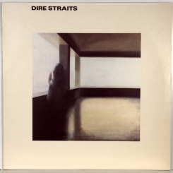 44. DIRE STRAITS-DIRE STRAITS-1978-FIRST PRESS UK-VERTIGO-NMINT/NMINT