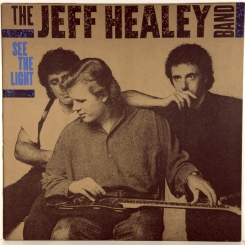 58. HEALEY-JEFF SEE THE LIGHT-1988-первый пресс germany-arista-nmint/nmint
