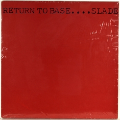 34. SLADE-RETURN TO BASE-1979-ПЕРВЫЙ ПРЕСС UK-BARN-NMINT/NMINT