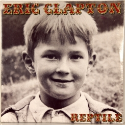 29. CLAPTON, ERIC-REPTILE (2LP'S) -2001-ПЕРВЫЙ ПРЕСС UK/EU GERMANY-REPRISE-NMINT/NMINT