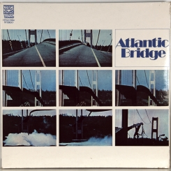 44. ATLANTIC BRIDGE-ATLANTIC BRIDGE-1970-ПЕРВЫЙ ПРЕСС UK-DAWN-NMINT/NMINT