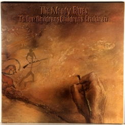 4. MOODY BLUES-TO OUR CHILDREN'S, CHILDREN'S CHILDREN-1969-FIRST PRESS UK-THRESHOLD-NMINT/NMINT