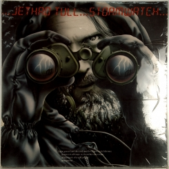 52. JETHRO TULL-STORMWATCH-1979-FIRST PRESS UK-CHRYSALIS-NMINT/NMINT