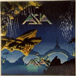 49. ASIA-ARIA-1994-FIRST PRESS UK/FRANCE-BULLET PROOF-NMINT/NMINT