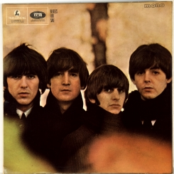 11. BEATLES-FOR SALE(MONO)-1964-FIRST PRESS UK-PARLOPHONE-NMINT/NMINT