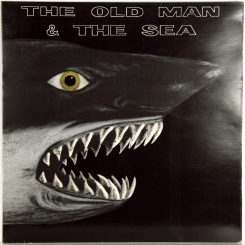 59. THE OLD MAN & THE SEA-THE OLD MAN & THE SEA-1972-ПЕРВЫЙ ПРЕСС DENMARK-SONET-NMINT/NMINT