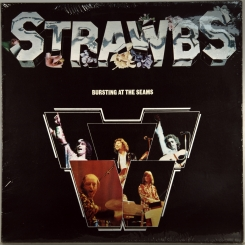 48. STRAWBS-BURSTING AT THE SEAMS-1973-FIRST PRESS UK-A&M-NMINT/NMINT