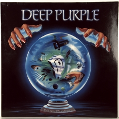 92. DEEP PURPLE-SLAVES AND MASTERS-1990-ПЕРВЫЙ ПРЕСС GERMANY-RCA-NMINT/NMINT