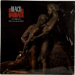 71. BLACK SABBATH-THE ETERNAL IDOL-1987-ПЕРВЫЙ ПРЕСС UK-VERTIGO-NMINT/NMINT