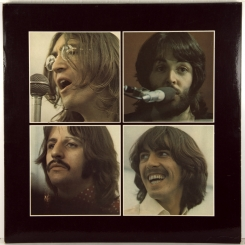 26. BEATLES-LET IT BE-1970-FIRST PRESS (BOX SET ) UK-APPLE--NMINT/NMINT