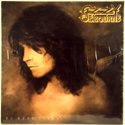 85. OSBOURNE, OZZY-NO MORE TEARS-1991-ПЕРВЫЙ ПРЕСС UK/EU-HOLLAND-EPIC-NMINT/NMINT