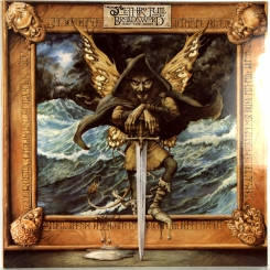 51. JETHRO TULL-BROADSWORD AND THE BEAST-1982-ПЕРВЫЙ ПРЕСС UK-CHRYSALIS-NMINT/NMINT