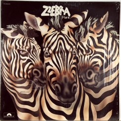 46. ZZEBRA-PANIC-1975-FIRST PRESS USA-POLYDOR-NMINT/NMINT