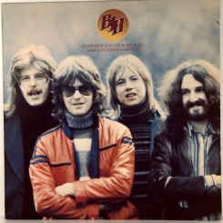 33. BARCLAY JAMES HARVEST-EVERYONE IS EVERYBODY ELSE-1974-ПЕРВЫЙ ПРЕСС UK-POLYDOR-NMINT/NMINT