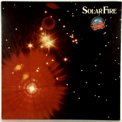 72. MANFRED MANN'S EARTH BAND-SOLAR FIRE-1973- ПЕРВЫЙ ПРЕСС UK-BRONZE-NMINT/NMINT