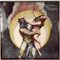 49. PLUTO-PLUTO-1971-FIRST PRESS UK-DAWN-NMINT/NMINT