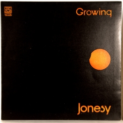47. JONESY-GROWING-1973-ПЕРВЫЙ ПРЕСС UK-DAWN-NMINT/NMINT