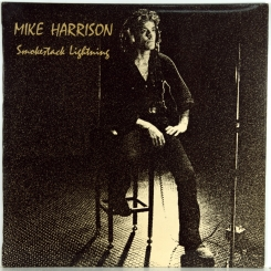 18. HARRISON, MIKE-SMOKESTACK LIGHTNING-1972-ПЕРВЫЙ ПРЕСС UK-ISLAND-NMINT/NMINT