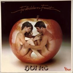 135. HOT R.S.-FORBIDDEN FRUIT-1979-ПЕРВЫЙ ПРЕСС FRANCE-VOGUE-NMINT/NMINT