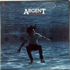 24. ARGENT-IN DEEP-1973-FIRST PRESS UK-EPIC-NMINT/NMINT