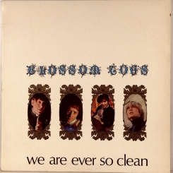 30. BLOSSOM TOES-WE ARE EVER SO CLEAN-1967-ПЕРВЫЙ ПРЕСС (MONO) UK-MARMALADE-NMINT/NMINT