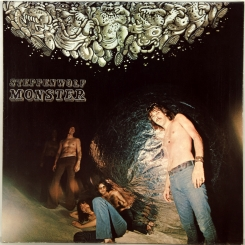 14. STEPPENWOLF-MONSTER-1969-ПЕРВЫЙ ПРЕСС UK-STATESIDE-NMINT/NMINT