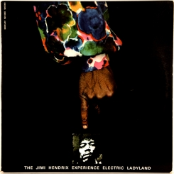 8. JIMI HENDRIX EXPERIENCE-ELECTRIC LADYLAND-1968-ПЕРВЫЙ ПРЕСС FRANCE-BARCLAY-NMINT/NMINT