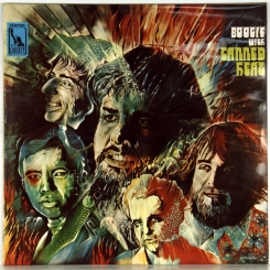 10. CANNED HEAT-BOOGIE WITH CANNED HEAT-1968-ПЕРВЫЙ ПРЕСС UK-LIBERTY-NMINT/NMINT
