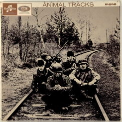5. ANIMALS-ANIMALS TRACKS-1965-FIRST PRESS UK-COLUMBIA-NMINT/NMINT
