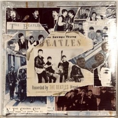 27. BEATLES ANTHOLOGY 1-1995-ПЕРВЫЙ ПРЕСС UK-APPLE-NMINT/NMINT